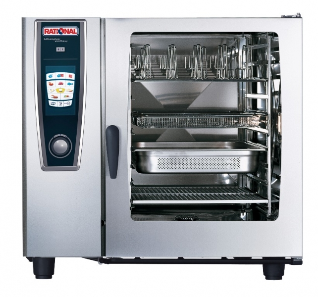 Assistencia Tecnica Rational - Manutenção Cozinha Industrial