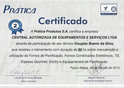 Certificado Pratica-2