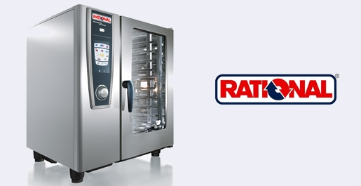Forno Combinado Rational